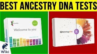6 Best Ancestry DNA Tests 2019