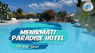 Menikmati Kemewahan Paradise Hotel Golf & Resort, Tersedia Kids Club Hingga Supermarket