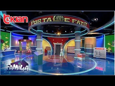 Familja - Episodi 36 - Porta e fatit! (23.06.2019)
