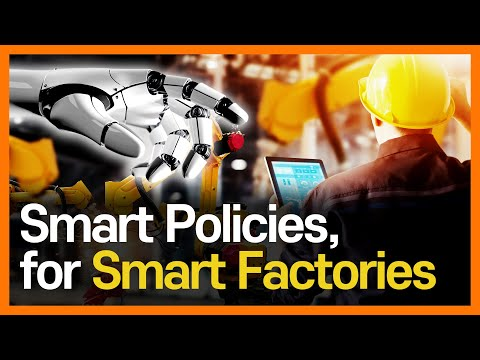 Smart Policies, for Smart Factories 동영상표지