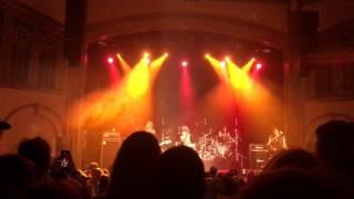 Adam Ant 2017 Tour: Seattle
