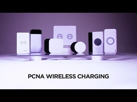 PCNA Wireless Charging