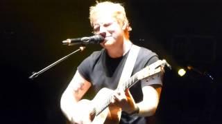 Take it Back by Ed Sheeran - Royal Albert Hall 2014