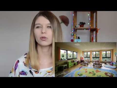 Детские сады и дошкольное образование в Польше!!! Часть нашего праздника!!