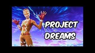 Project Dreams -(Fortnite Sniper Montage)