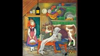 Das Waldhaus   Hörspiel   Märchen