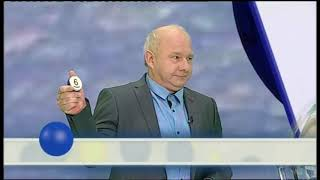 Skandináv Lottó Sorsolás - 2019. Május 15.