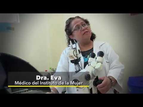 Papillomavirus femme verrue