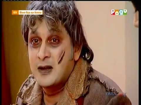 Bhoot Raja aur Ronnie Full Movie on Pogo TV