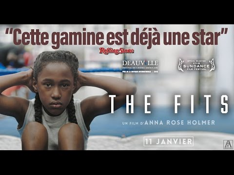 The Fits - bande annonce VOSTF