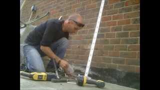 the fine art of brickwork - Tying in