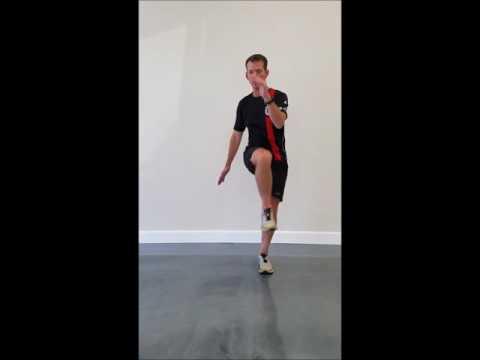 Skater Crunch Cross