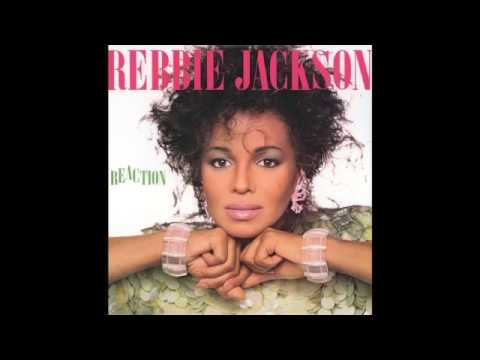 Rebbie Jackson - Lessons In The Fine Art Of Love (1986)