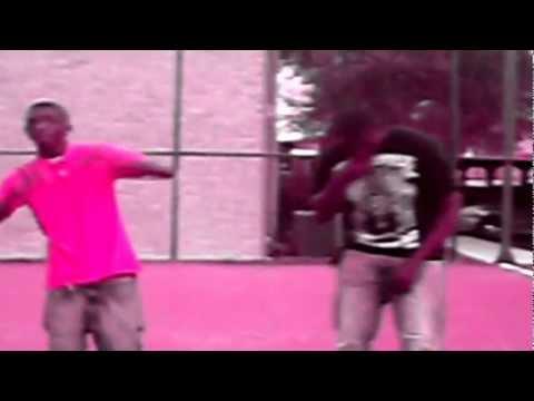 Retro Age - Retro Thoughts (Music Video)