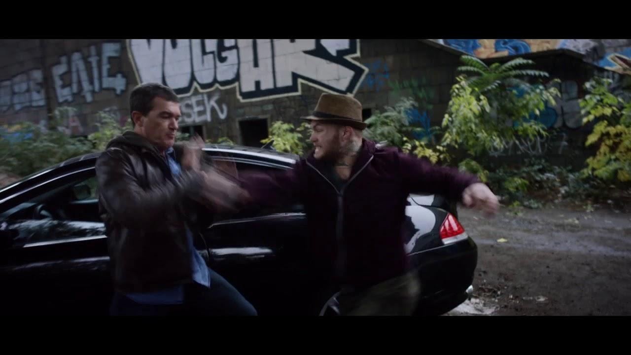 Trailer för Acts of Vengeance