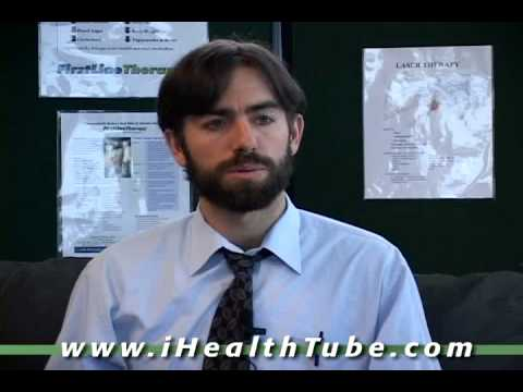 Becoming A Naturopathic Doctor