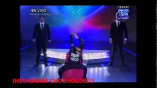 CHOCHOLOCO  SOY EL MEJOR VIP TC