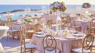 Weddings at Hilton Los Cabos
