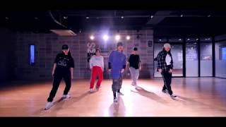 인천 송도 sm댄스학원 /Playboy shit  _  blackbear  / Choreography by SOOKKI