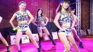 4K 跳跳糖 ~ 北港武德宮 百年大醮晚會 2017/01/08 (1/2)