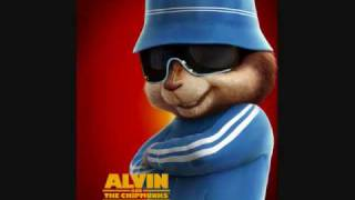 Alvin and The Chipmunks - Matrix (Chris Brown)