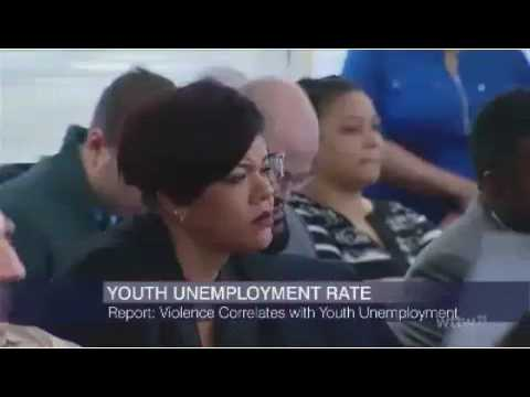 Chicago Youth Employment Hearing in the news