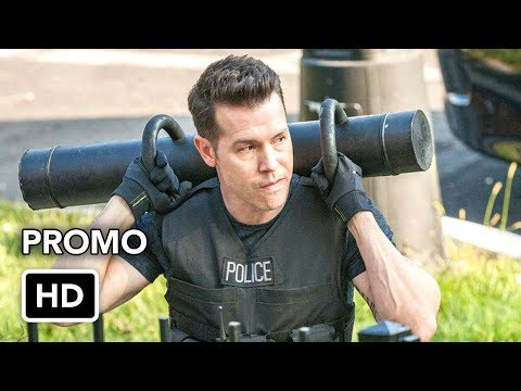 Chicago P.D. 5.06 (Preview)