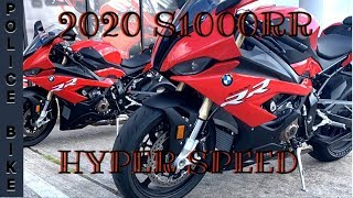 2020 BMW S1000RR Ride1