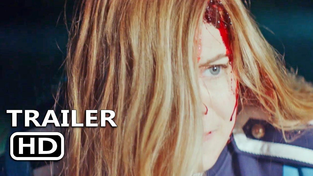 Knives and Skin (2019) - Kate Arrington, Tim Hopper,