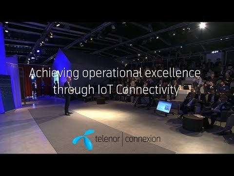 IoT Use Case: Connecting Xylem water pumping stations