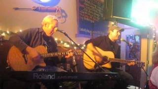"""Any Way You Want It - Unplugged"" - live at O'Gillies Pub"