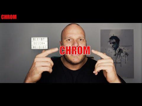 Chrom | Abnehmen | Insulinresistenz bekämpfen