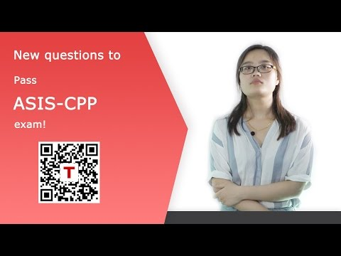 [Testpassport] ASIS-CPP Certified Protection Professional exam ...