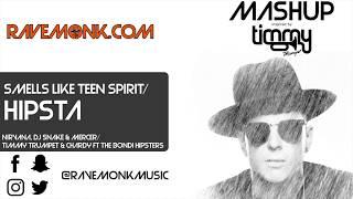 Smells Like Teen Spirit / Hipsta (Timmy Trumpet Mashup)
