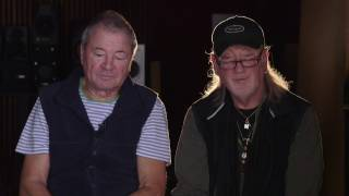 """Deep Purple """"inFinite"""" Track By Track - """"The Surprising"""""""