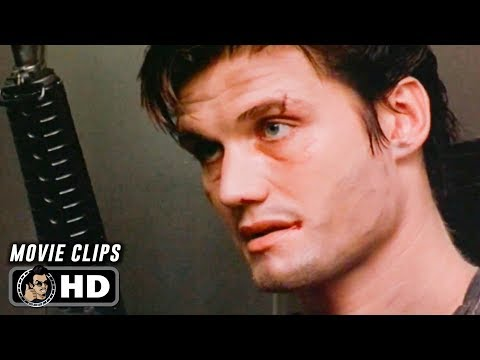 THE PUNISHER Clips (1989) Dolph Lundgren
