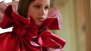 Alexis Mabille Haute Couture Fall-Winter 2017/2018