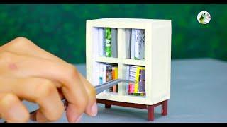 Enjoy With Cute DollHouse Room DIY Projects