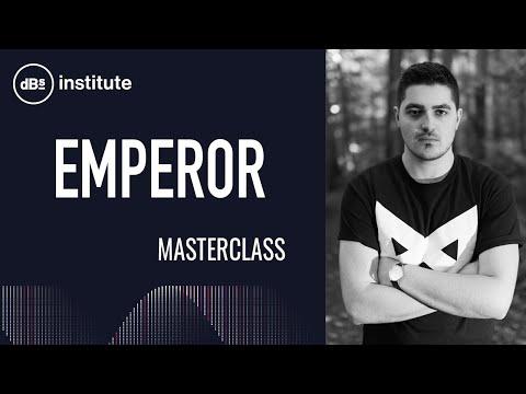 Masterclass | Emperor - Sound Design Process