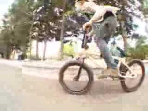 Chase Hawk BMX Fit Bikes Co.