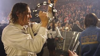 Arcade Fire - Wake Up – Live in Oakland