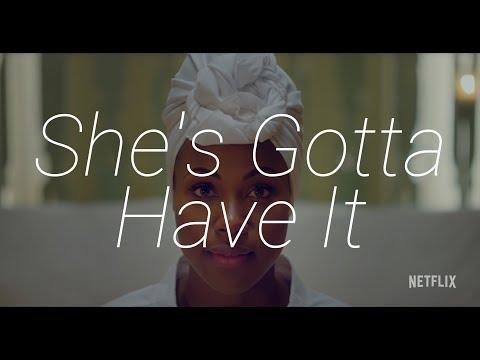 Regarder «She's Gotta Have It» ou pas? La réponse de Manon Dumais.
