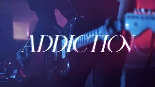 Baleine - Addiction (CLIP OFFICIEL)
