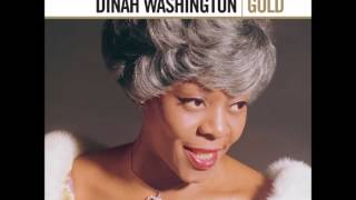 Dinah Washington - September In The Rain