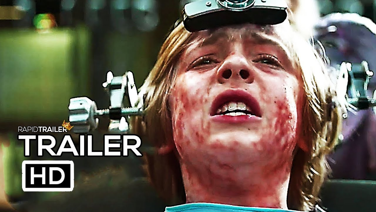 New Horror Movie: Eli, 2019 - Kelly Reilly, Sadie Sink, Max Martini