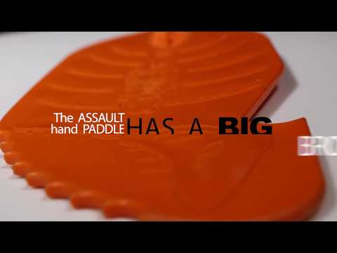 Meet the Assassin Paddle!