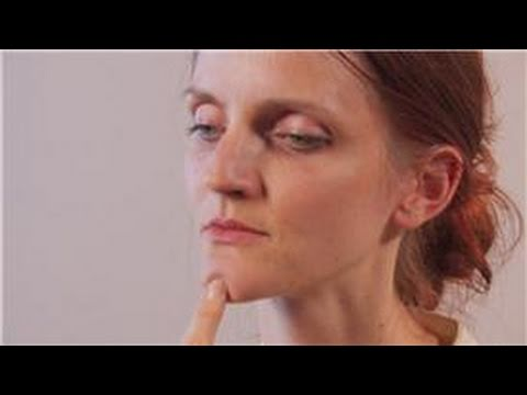 Video Acupressure Treatments : Acupressure Point to Cure Toothache