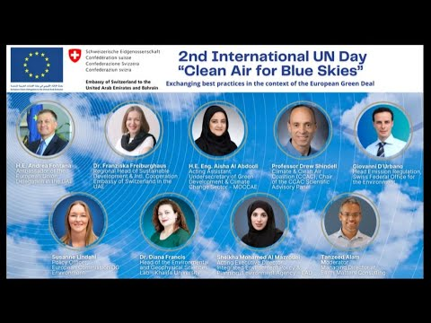 2nd International UN Day