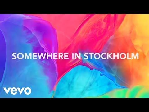 Somewhere in Stockholm (Lyric Video)