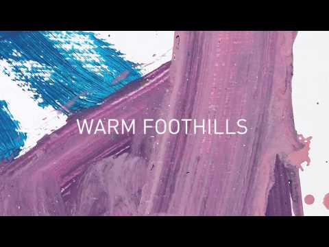 Warm Foothills (Song) by Alt-J